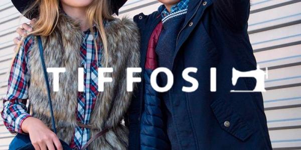 Guía de tallas - Tiffosi